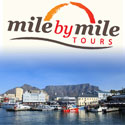 mile by mile tours